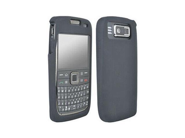 5 Pack -Unlimited Cellular Gel Skin for Nokia E73 (Black) - Newegg com
