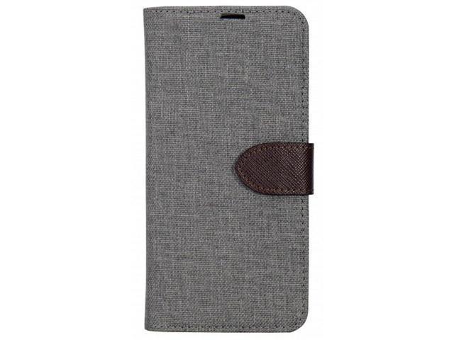 Blu Element 2 in 1 Folio Case Beige/Brown for iPhone 8/7/6S/6 Cases B21I7BI  - Newegg com