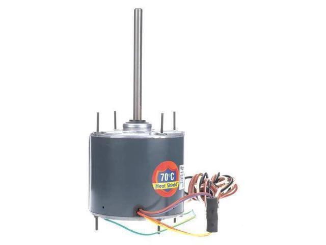 DAYTON 4M226 Condenser Fan Motor,1//4 HP,825 rpm,60 Hz