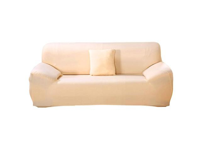 Elastic 3-Seater Sofa Cover Stretch Sofa Slipcover Couch Cover Furniture  Protector
