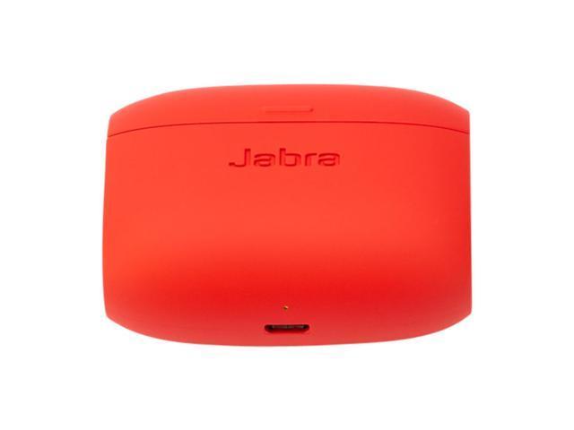 b5fc5adbf2d Jabra Elite Active 65t Charging Case - Red 100-68600001-00 ...