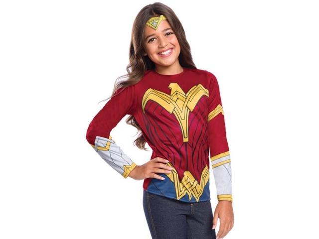 Wonder woman dress up-1405