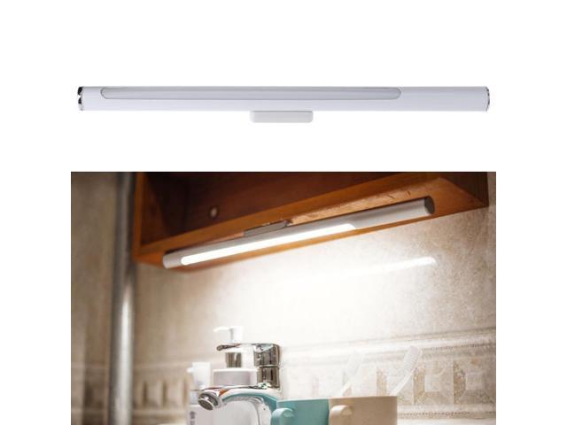 5w 180 Degree Rotatable 10 100 Led Touch Sensor Kitchen Cabinet Light Lamp Dc 5v Usb Led Bar Lamp Showcase Bookshelf Nightlight