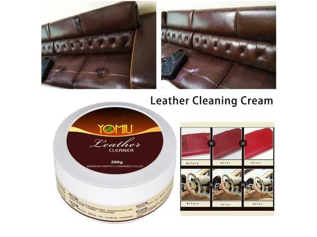 Multifunctional Leather Refurbishing Cleaner Car Seat Sofa Leather Cleaning  Cream All-Purpose Leather Repair Conditioner - Newegg.com