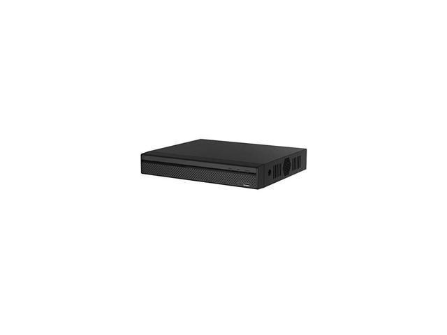 Dahua XVR5104H 4ch penta-brid HDCVI AHD TVI IP analog DVR 1TB surveillance HDD