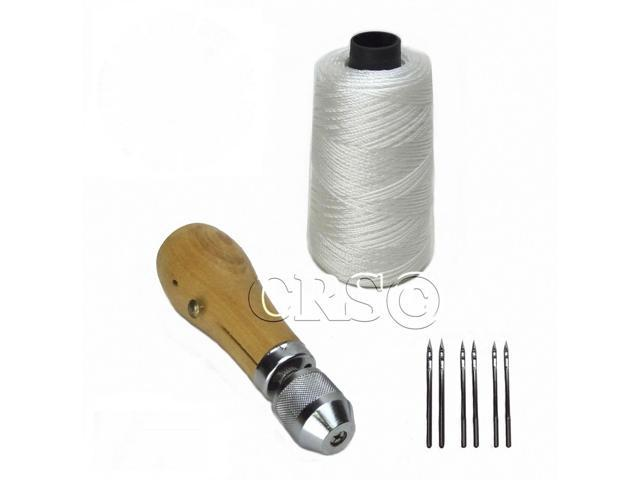 Leather Sewing Awl Quick Stitch Repair Tool Set Speedy Kit Heavy Duty  Leather - Newegg com