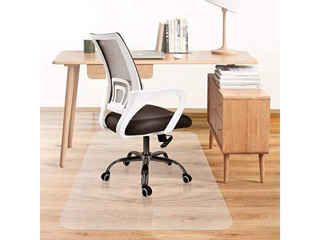 Desk Chair Mat Hardwood Floor Protector