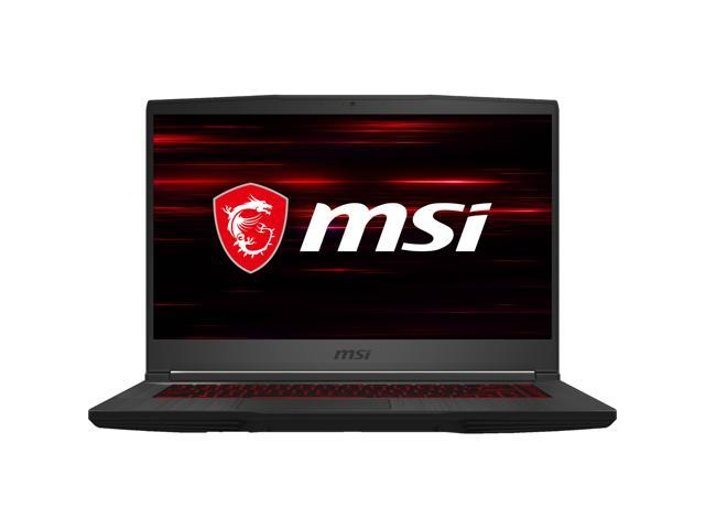 "MSI GF65 THIN 9SEXR-250 Gaming and Entertainment Laptop (Intel i7-9750H 6-Core, 32GB RAM, 1TB m.2 SATA SSD, 15.6"" Full ..."