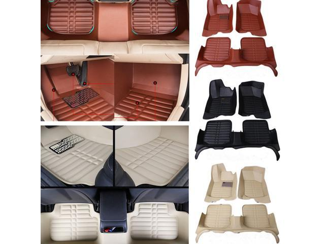 Fit For Cadillac CTS 2008~2013 Car Floor Mat Non toxic inodorous