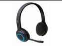Logitech Wireless Headset H600  (981-000341)