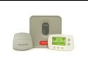 HONEYWELL YTH5320R1000 Wireless T-stat, Stg H 3 or 2, Stg C 2