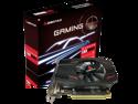 Biostar Gaming Radeon RX 550 4GB GDDR5 128-Bit DirectX 12 PCI Express 3.0 DVI-D Dual Link, HDMI, DisplayPort