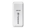 Transcend TS-RDF5K USB 3.0 Support SDHC (UHS-I), SDXC (UHS-I), microSD, microSDHC (UHS-I), and microSDXC (UHS-I) Flash Card Reader