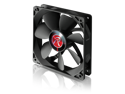 RAIJINTEK BOREAS ß-BB, 120mm x 25mm, 4pin PWM function, PC Case Fan, Cooling System Fan