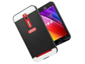 Metal Aluminum&pc Phone Cover For Asus Zenfone2 Ze551ml With Tracking Number