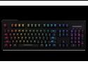 Tesoro TS-G7SFL-BL Excalibur Spectrum Switch Single Key Full Color RGB Backlit Illuminated Mechanical Gaming Keyboard - Blue