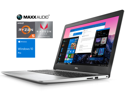 "Dell Inspiron 15.6"" FHD Notebook, AMD Quad-Core Ryzen 5 2500U Upto 3.6GHz, 16GB DDR4, 1TB SSD, AMD Radeon Vega 8, HDMI, Card Reader, Wi-Fi, Bluetooth, USB, Windows 10 Pro 64Bit"