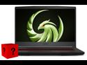 "XPC MSI Bravo 15 Gamer Notebook Essential (AMD Ryzen 5 4600H, 32GB RAM, 2TB NVMe SSD, Radeon RX5500M 4GB, 15.6"" 120Hz Full HD, Windows 10) Gaming Laptop Computer PC"