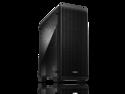 Zalman S2 ATX/mATX/Mini-ITX Mid Tower Computer Case 3x 120mm Fans included