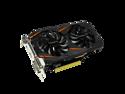 Gigabyte GeForce GTX 1060 3GB Windforce OC GV-N1060WF2OC-3GD Video Card GPU