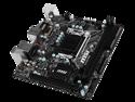 MSI H110I PRO Intel H110 1151 LGA Mini-ITX M.2 Desktop Motherboard A