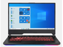 "2020 ASUS ROG Strix G 15.6"" Full HD Gaming Laptop | Intel Core i7-9750H Processor | NVIDIA GeForce GTX 1650-4G|32GB Memory|1TB SSD+1TB HDD| Windows 10 Home | RGB-backlit keyboard | Black"
