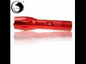 U`King 5-Mode Led XM-L T6 5000 Lumen Wfuture Tactical LED Flashlight Zoom Super Bright Military Grade  Random Color
