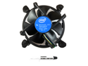 Intel Core i3 i5 i7 Socket 1151 1150 1155 1156 4-Pin Connector CPU Cooler With Copper Core Base & Aluminum Heatsink & 3.5-Inch Fan With TRONWIRE Thermal Paste For Desktop PC Computer