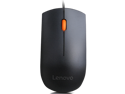 Lenovo Wired USB Mouse