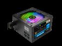 GMX Power Supply RGB series 700W Semi Modular 80+ Bronze Certified, Intel ATX 12V 2.31 ECO-ON/OFF VP-700-M-RGB