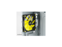 Akasa 4 pin PWM 120mm Hydro Dynamic Ultra Quiet Venom Viper Cool Case Fan S-FLOW FAN for  PC case or heatsink fan
