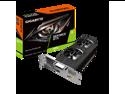 GIGABYTE GeForce GTX 1650 4GB GDDR5 PCI Express 3.0 x16 Low Profile Video Card GV-N1650D5-4GL