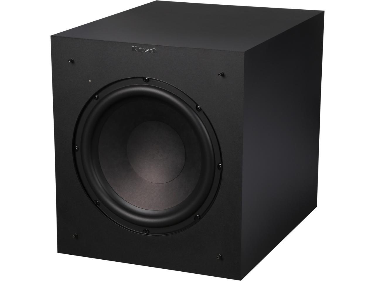 Klipsch K-100SW 10-Inch Powered Subwoofer