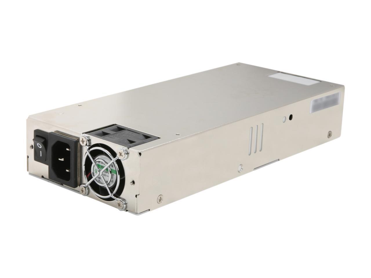 2U Single Power Supply Zippy 500w P2H-5500V