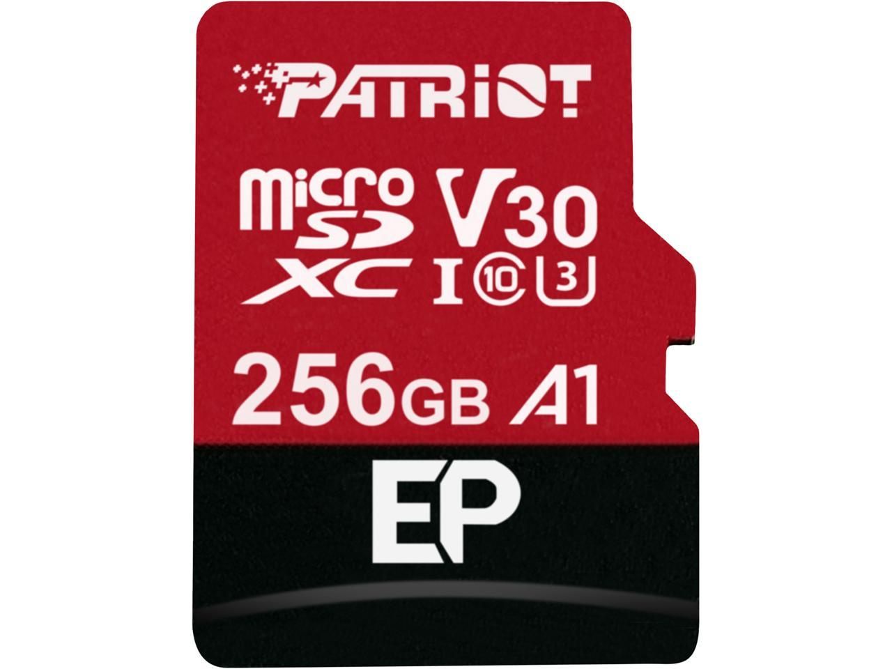 NEW 16Gb Genuine Patriot Memory Card for SONY ALPHA NEX-5 Digital camera