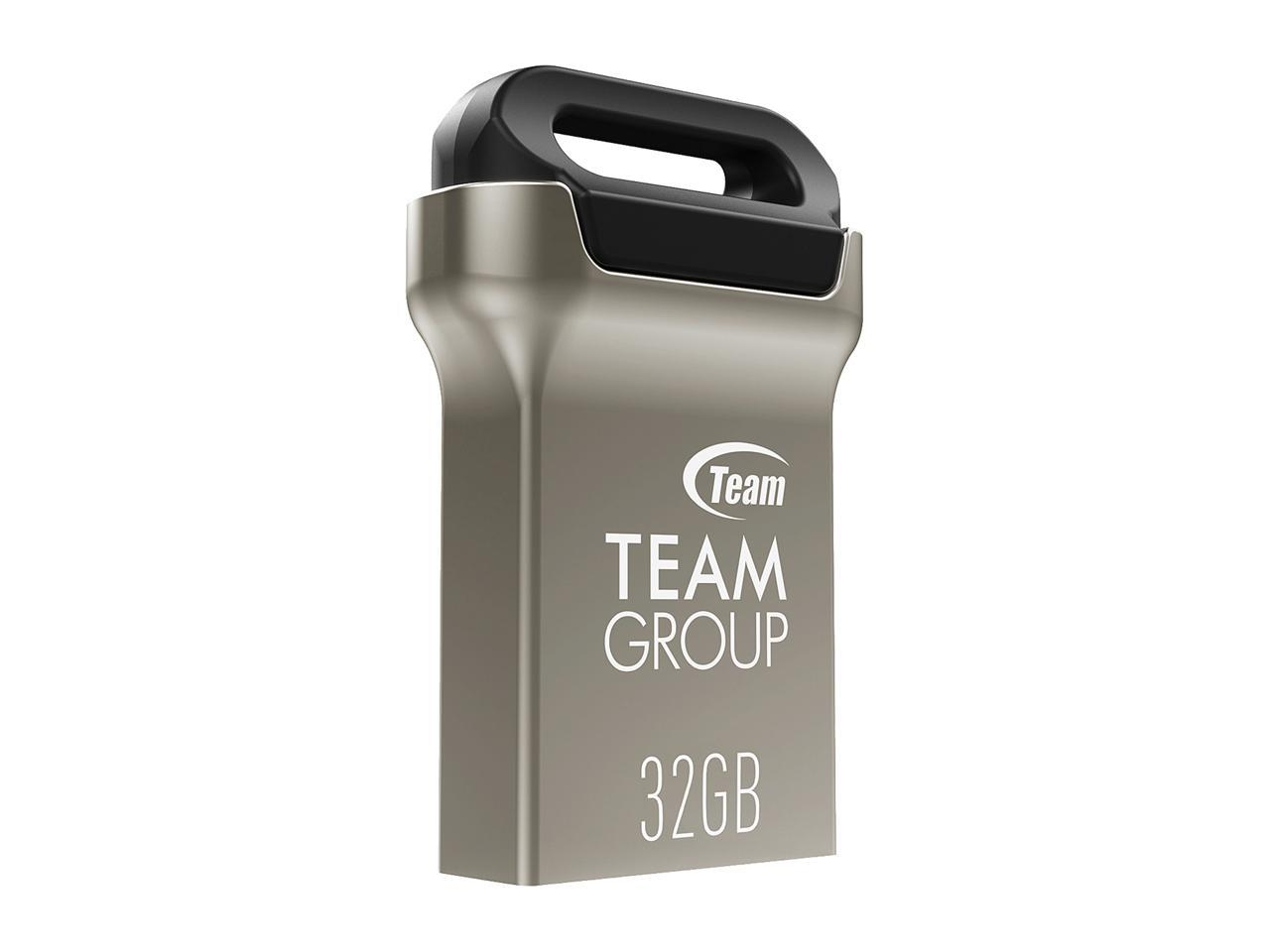 Team C162 32GB USB 3.0 High Performance Flash Drive TC162332GB01