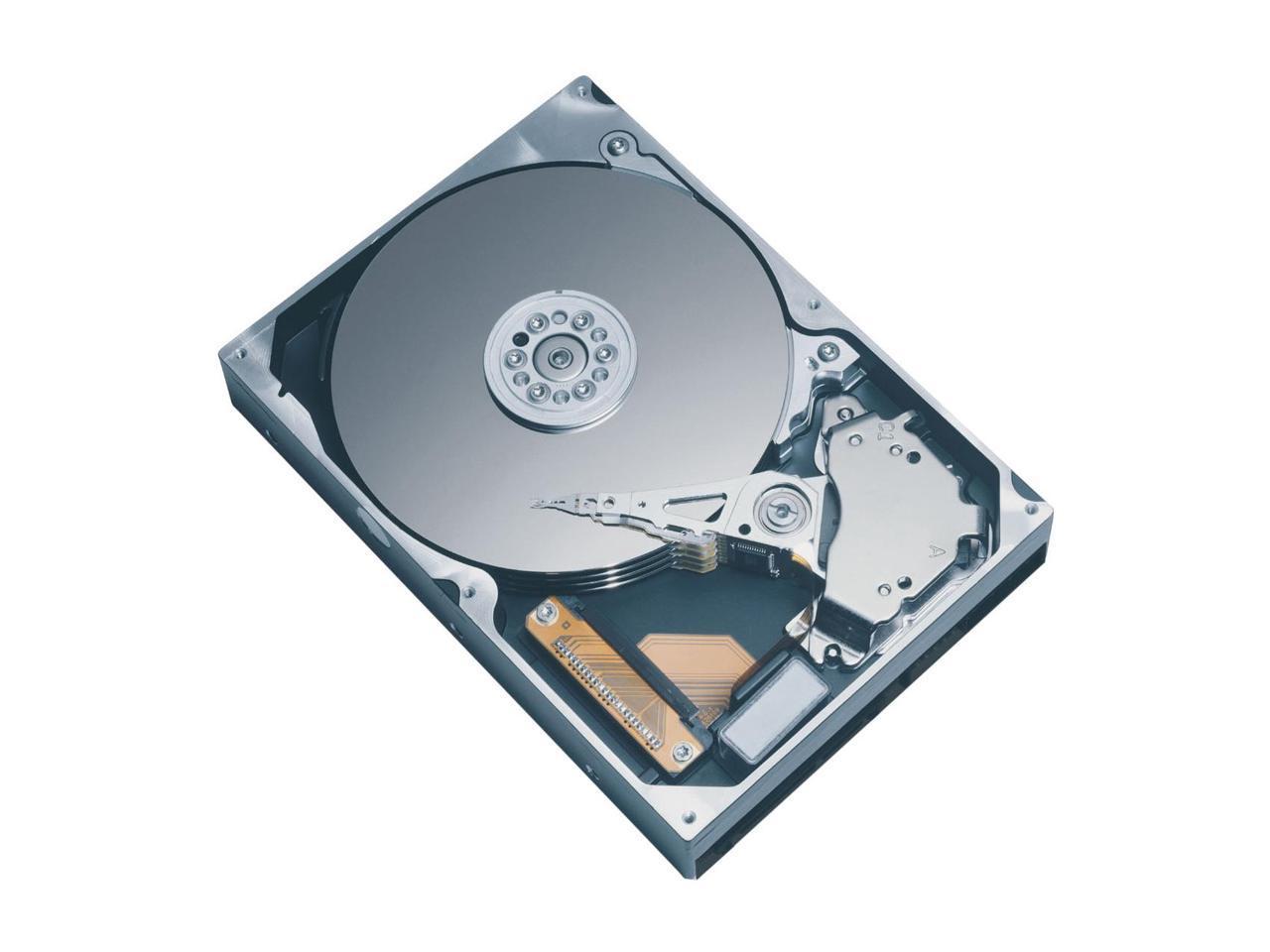 Western Digital WD2000JB-00REA0 200GB Internal Hard Drive