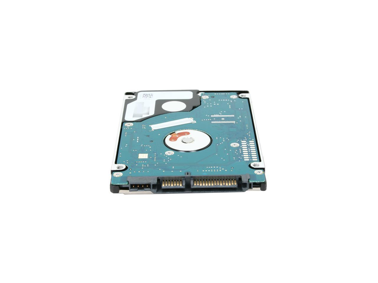 Seagate Momentus 7200.4 ST9500420AS 500GB 7200 RPM 16MB
