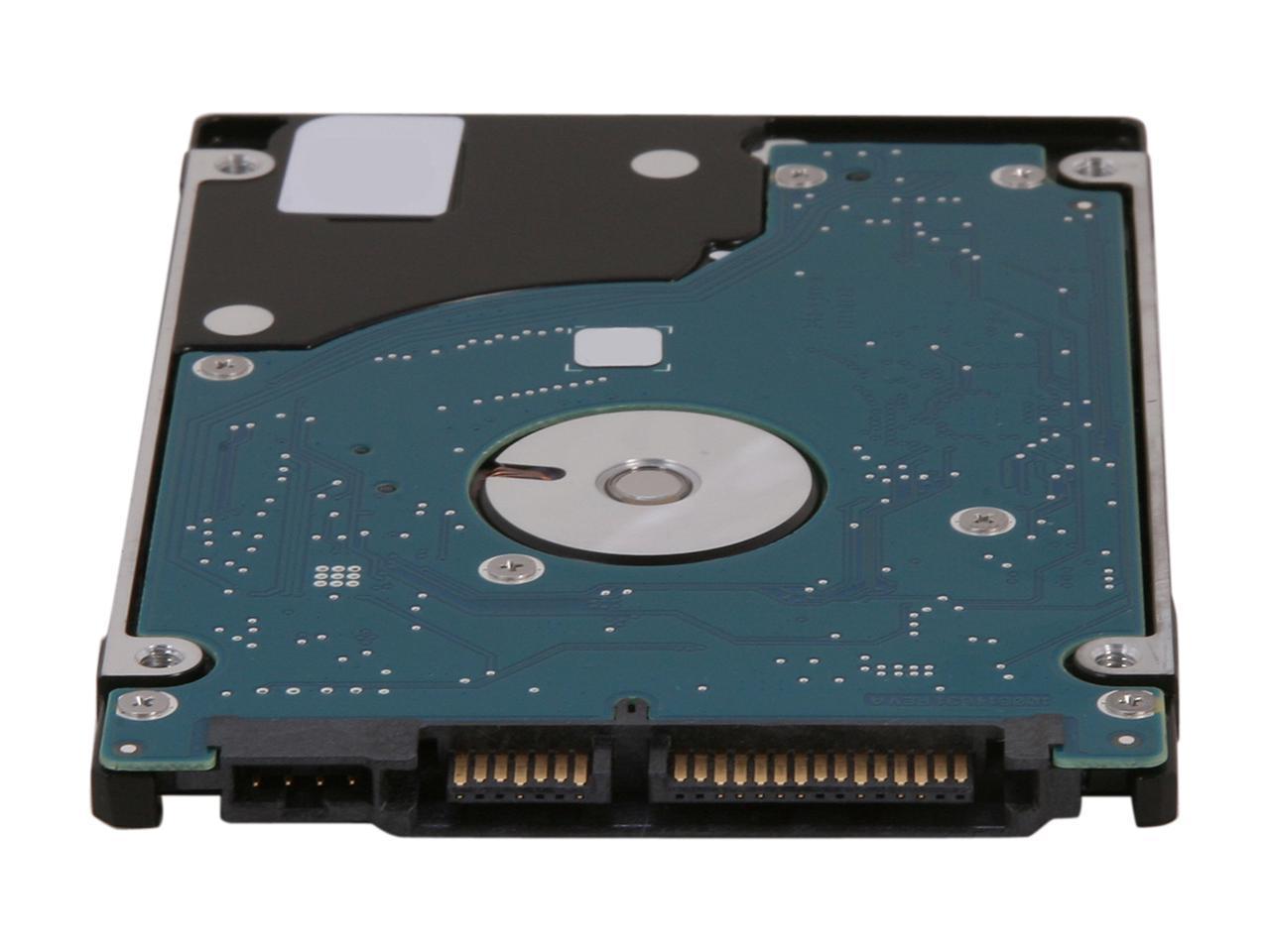 Seagate Momentus Thin 7200 320GB (ST320LT007) | T.S.BOHEMIA