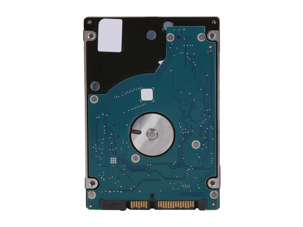 Seagate Momentus Thin ST320LT009 320GB 7200 RPM 16MB Cache