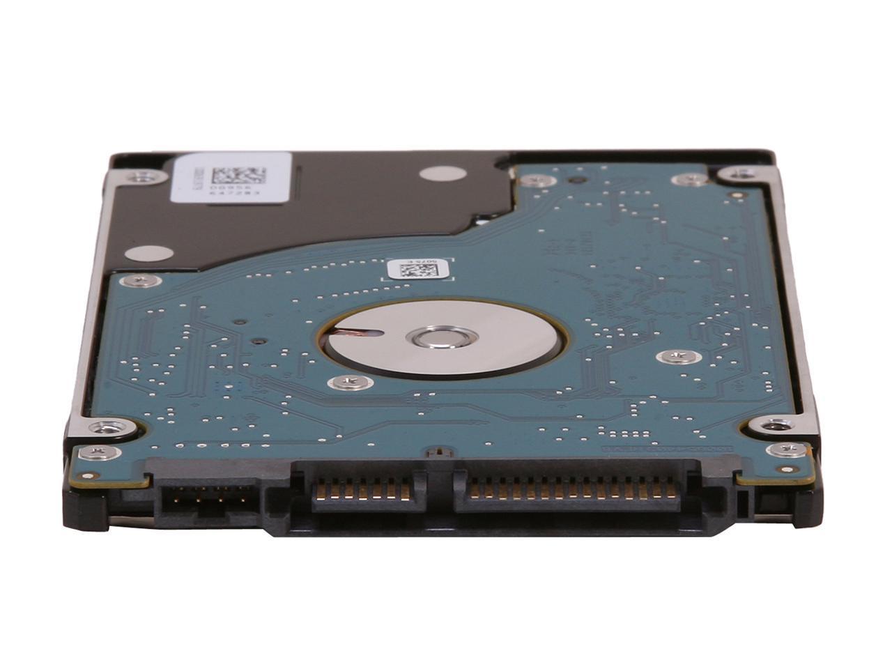 Seagate Momentus Thin ST320LT012 320GB 5400 RPM RPM 16MB