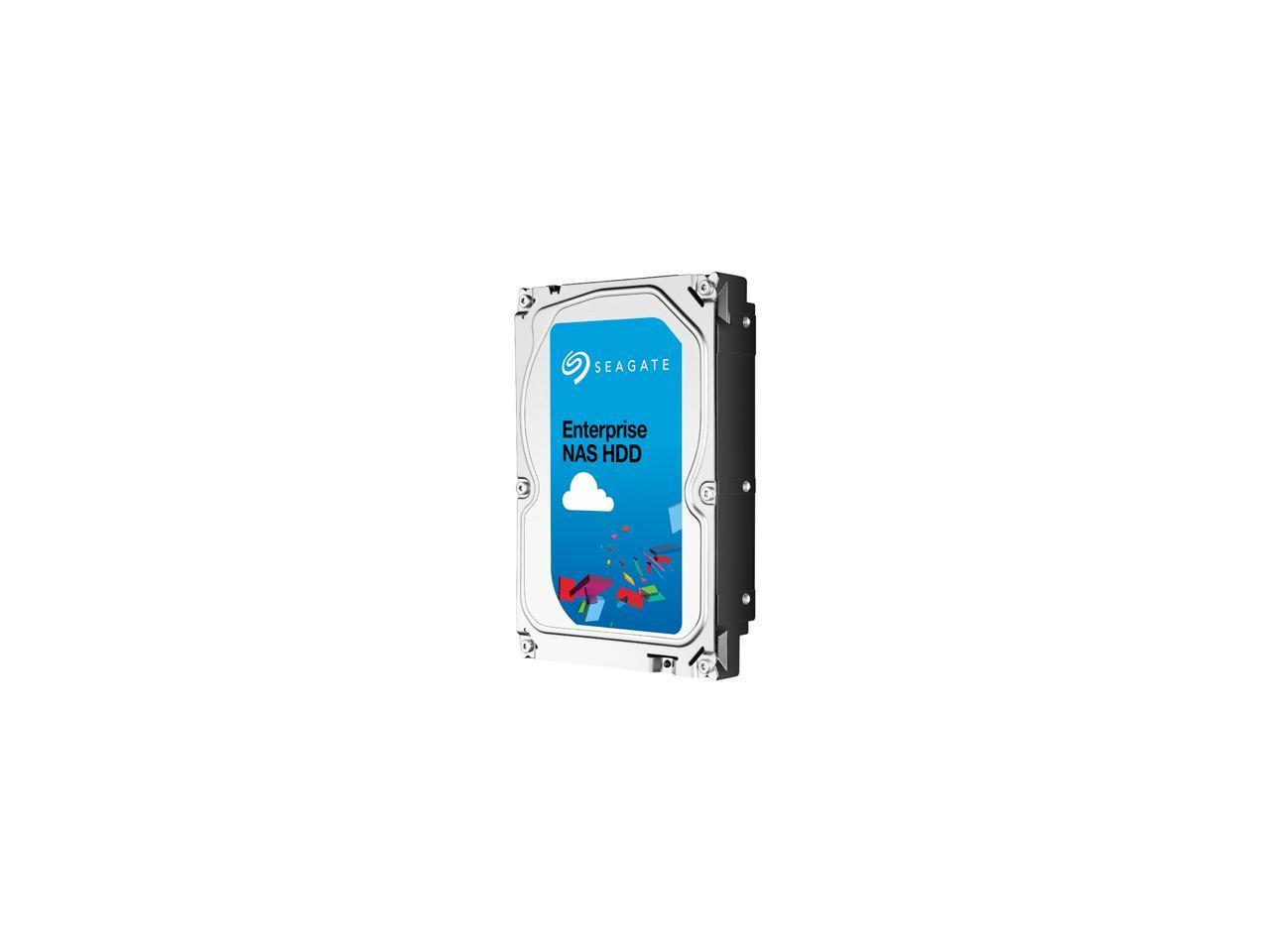 Seagate Enterprise Capacity 3.5 HDD 3TB 7200 RPM 512n