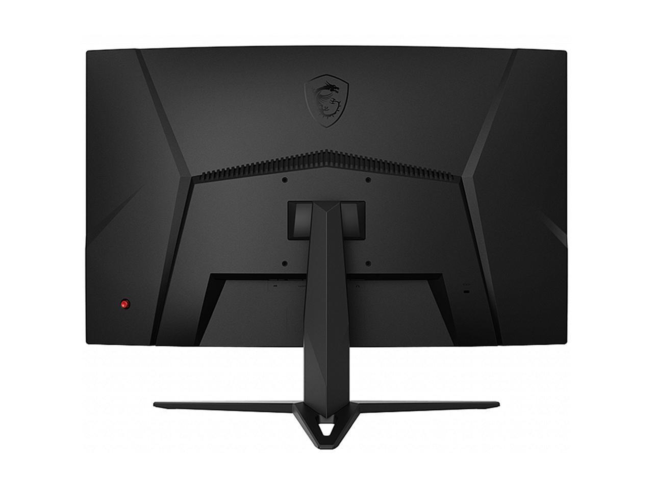 Купить 31.5 Монитор MSI Optix G32C4 в интернет магазине