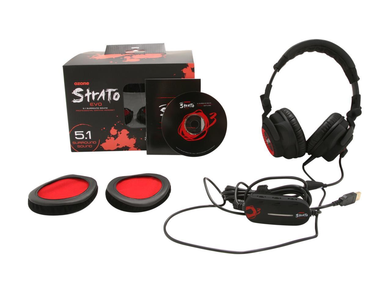 Kubite T-155 Gaming Headset Headset USB 3.5mm con LED con micrófono