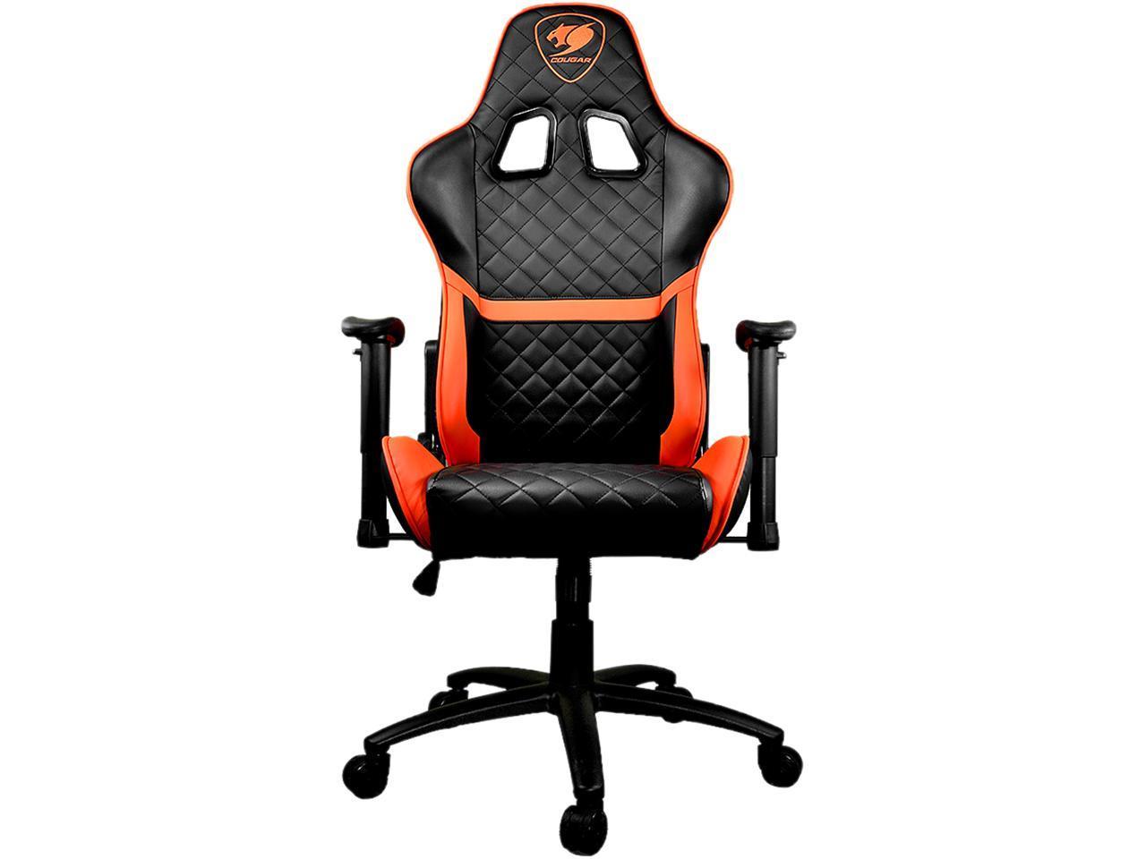 Cougar Armor One Gaming Chair Newegg Com Newegg Com