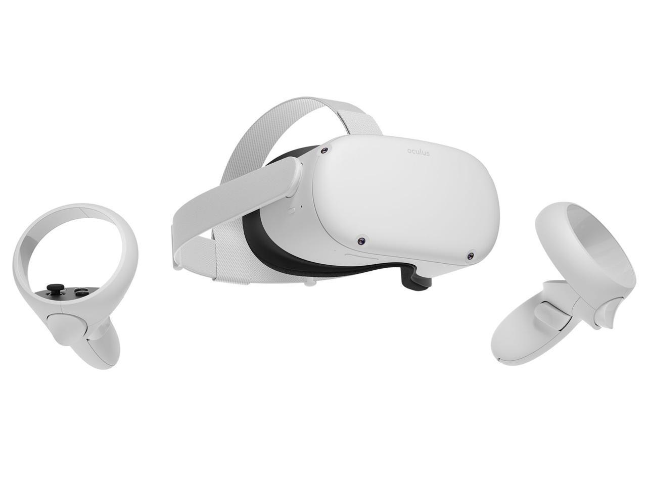 Oculus Quest 2 - 64GB - $339