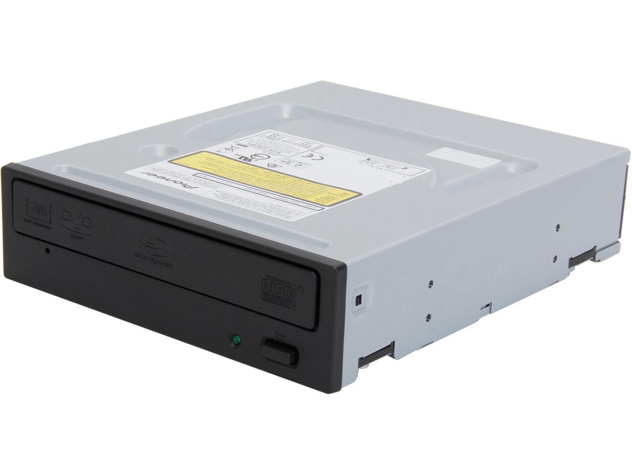 BDR-209DBK Pioneer Electronics USA Internal Blu-Ray Writer