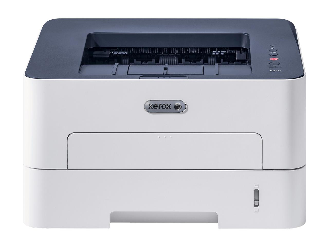 Xerox B210/DNI USB/Ethernet and Wireless Printer