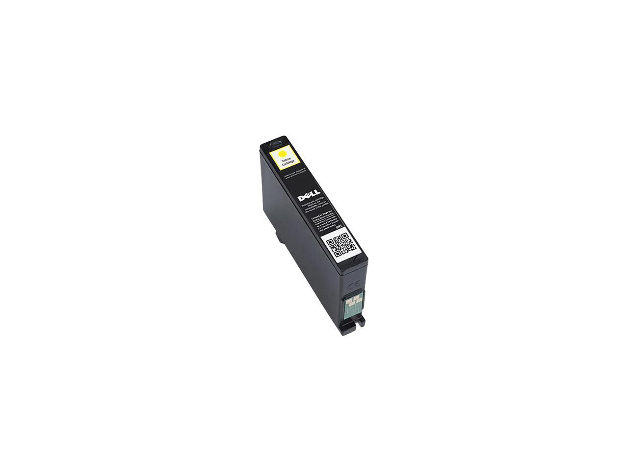 Dell 3MH11 Single Use Series 31 Ink SY for Dell V525w/V725w, Yellow
