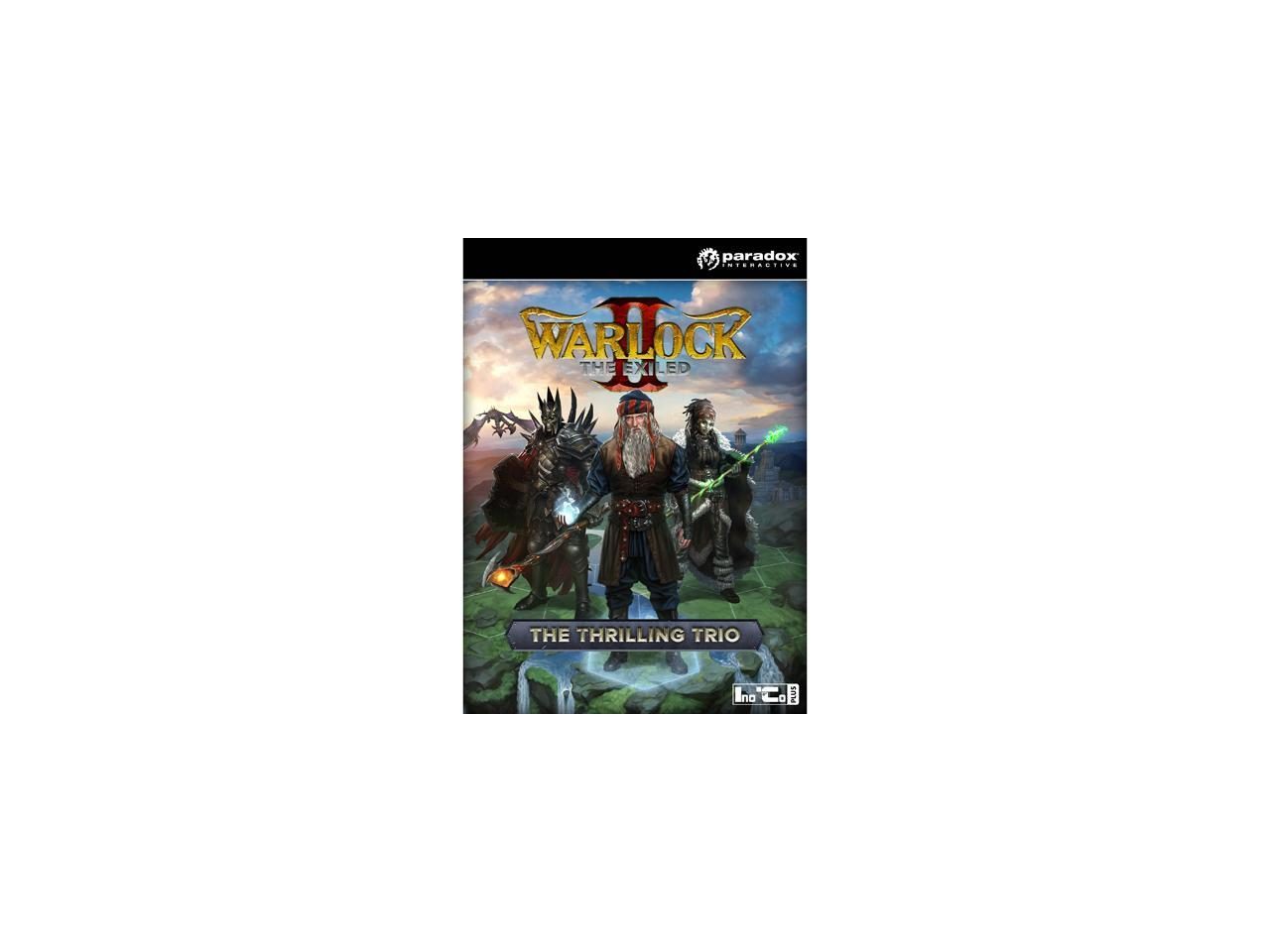 Warlock 2: the thrilling trio download free music